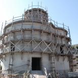 Biserica Sfanta Vineri - noul locas de cult