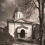 Biserica Sfanta Parascheva Herasca