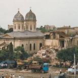 Biserica Sfanta Vineri - Vechiul locas de cult