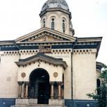 Biserica Sfanta Vineri - Hereasca