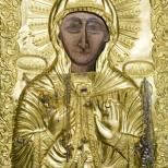 Icoana Sfintei Parascheva