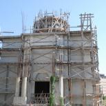Sfanta Vineri Hereasca - Noua biserica