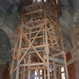 Biserica Sfanta Vineri Hereasca - Interior