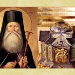 Moastele Sfantului Gheorghe de la Cernica