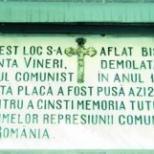Piatra comemorativa