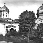 Biserica Sfanta Vineri Veche